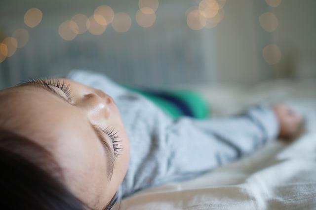 הרטבות בלילה - איך להתמודד