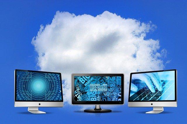 גיבוי בענן לעסקים