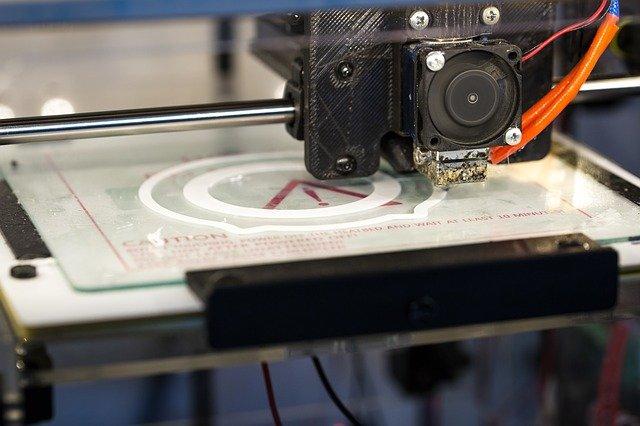 הדפסת אב טיפוס
